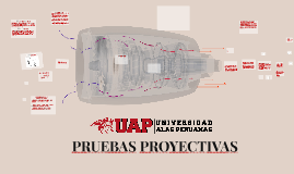 Copy of TECNICAS PROYECTIVAS