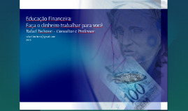 Soluções em Educação Financeira