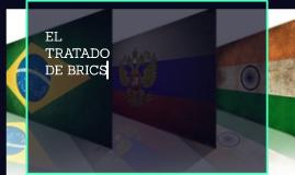 EL TRATADO DE BRICS