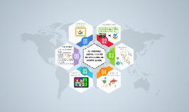 Copy of Copia de Hexagon Infographic - Free Prezi Template
