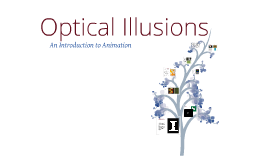 Optical Illusions:  An Introduction to Animation
