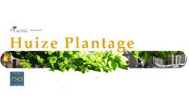 De Plantage Vrijheid en veiligheid
