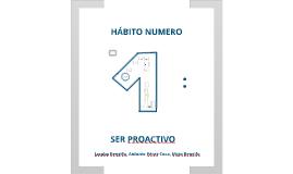 Copy of 1.La proactividad