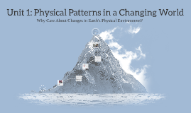 Unit 1: Physical Patterns in a Changing World