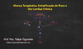 Aliança Terapêutica - Felipe Fagundes