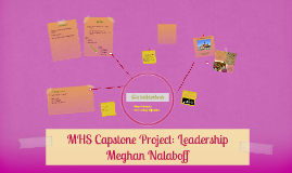 MHS Capstone Project