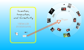 Invention, Innovation, and Creativity for E2T2