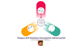 Sistema Acusatorio Adversarial