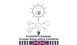 Creatividad e inovacion