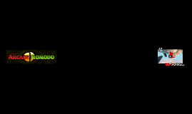 Welcome to Arcade Komodo