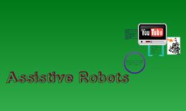 assistive robots