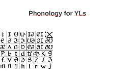 """Funology"" with YLs - ILA YL"