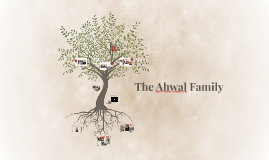 Copy of The Ahwal Family