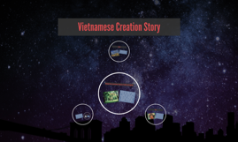 Vietnamese Creation Story