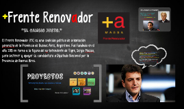 Copy of Frente Renovador