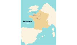 Copy of La Belle France