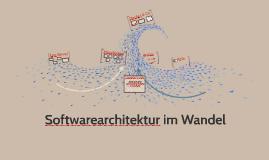 Architektur im Wandel JAX 2015