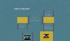 Copy of Ethics in Education