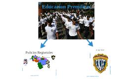 Policias Regionales & CICPC