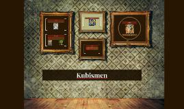 Kubismen