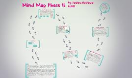 Mind Map Phase II
