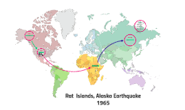 Rat Islands Earthquake