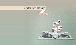 LINEA DEL TIEMPO-LA HISTORIA DE LA MICROBIOLOGIA