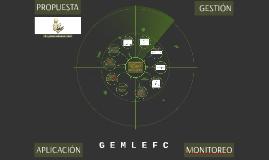 PROPUESTA METODOLÓGICA DE GESTIÓN Y MONITOREO A LA LABOR EXT