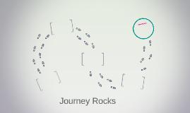 Journey Rocks
