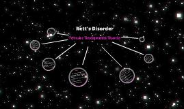Rett's Disorder