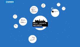 INSJA - JAKARTA, INDONESIA