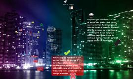 Copy of Ciudades inteligentes