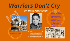warriors don t cry by ana salazar on prezi copy of warriors don t cry