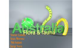 fauna & flora  Australia