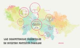 Copy of COMPETENCIAS PARENTALES EN NUESTRO PROYECTO FAMILIAR