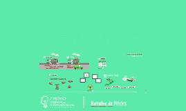 Batalha de Pitch's - 7º Prêmio UNIPAM de Empreendedorismo - Projeto Recicla Patos
