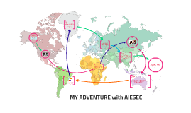 ADVENTURE with AIESEC