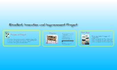EII Continuation Event Presentation