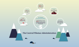 The Central Tibetan Administration