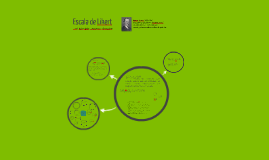 Copy of Copy of Escala de Likert