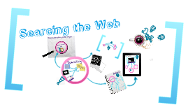 Searching the Web - short version