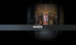 MOTIV Portfolio 2015