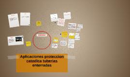 Copy of Aplicaciones proteccion catodica tuberias enterradas