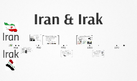Iran & Irak
