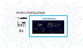 World population: cities of the world