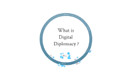 Copy of Digital Diplomacy at the Embassy of Italy in Washington DC