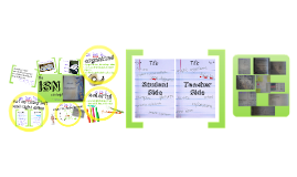 Interactive Student Notebook Introduction