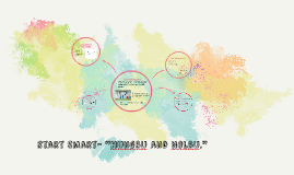"Start Smart- ""Hungbu and Nolbu."""