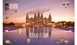 Hinduism - Mindmap