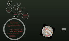 Come Visit Jupiter With Us!